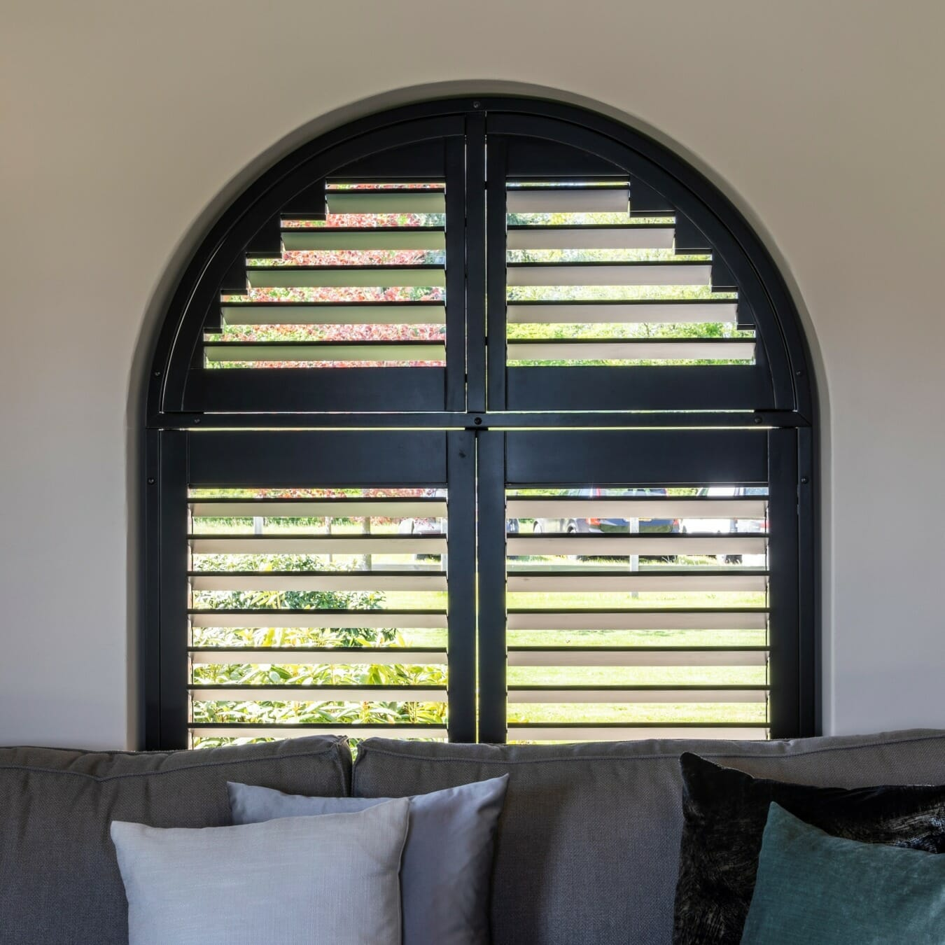 Boograam Piet Boon shutters